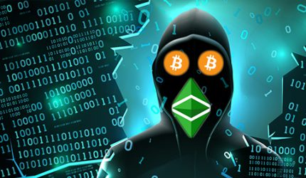 crypto curency exchange hack