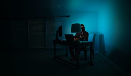 hacker ddos attack